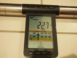 ダイエット28日体脂肪